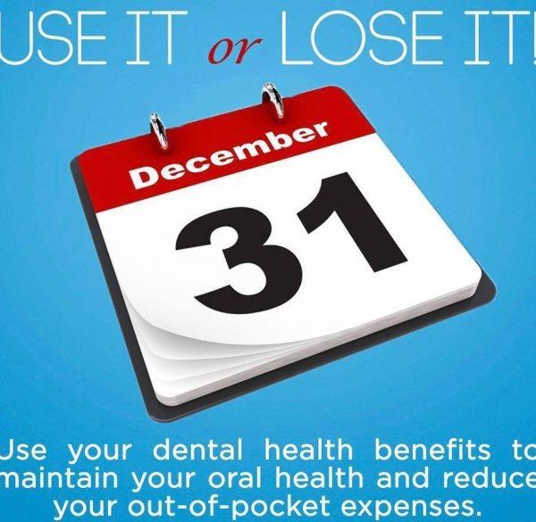 Dec 31 insurance benefits