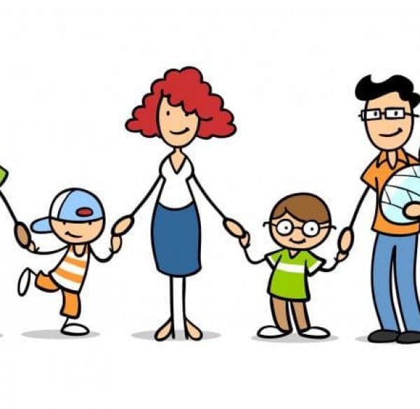family-cartoon